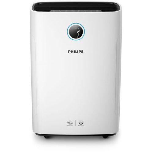 Philips oczyszczacz i nawilżacz powietrza Series 2000i Combi 2w1 AC2729/50