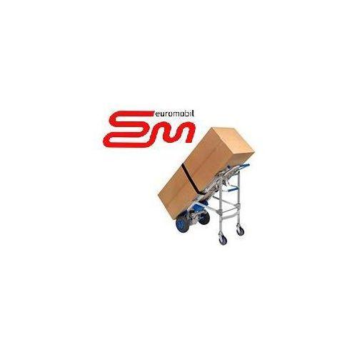 System dolly do schodołazów sal ergo i fold-l sano liftkar marki Liftkar sal