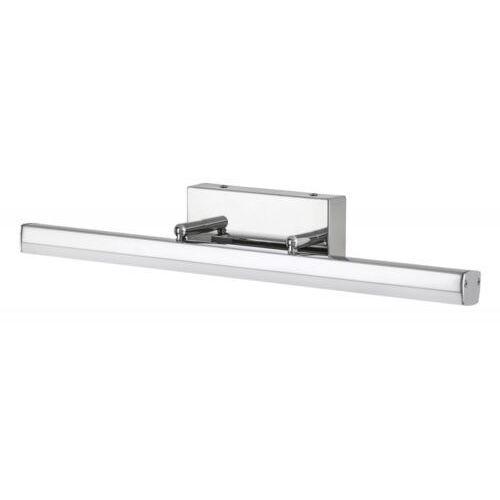 Rabalux 5719 - oświetlenie łazienkowe silas led/12w/230v (5998250357195)