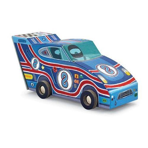 Puzzle Auto wyścigowe 48, AM_0732396410049