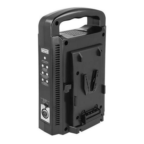Ładowarka do akumulatorów v-mount + darmowy transport! marki Newell