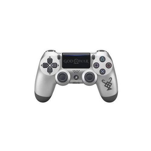 Gamepad Sony Dual Shock 4 pro PS4 v2 - God of War edice (PS719936367)