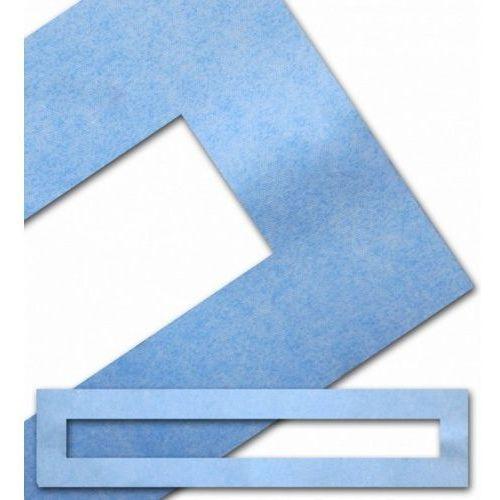 mankiet uszczelniający 70 cm do odpływów z flanszą 700m marki Kesmet