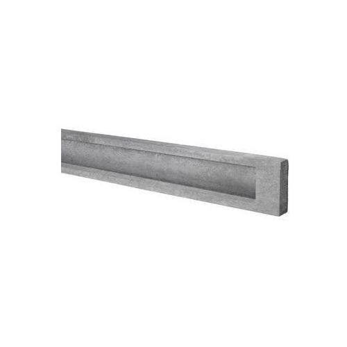 Podmurówka betonowa 249x30x5.5 cm marki Joniec
