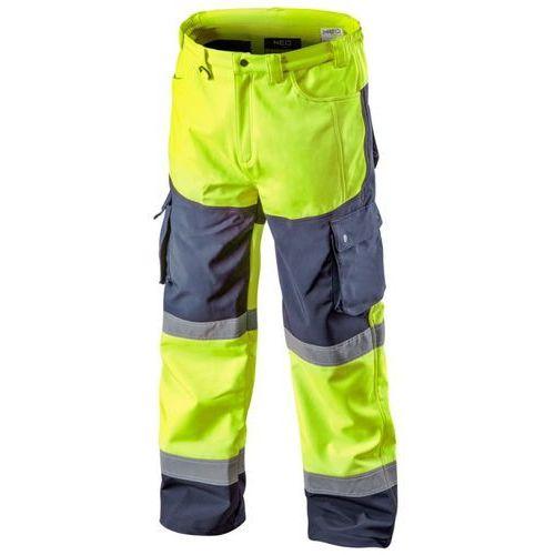 Spodnie robocze 81-750-l (rozmiar l) marki Neo