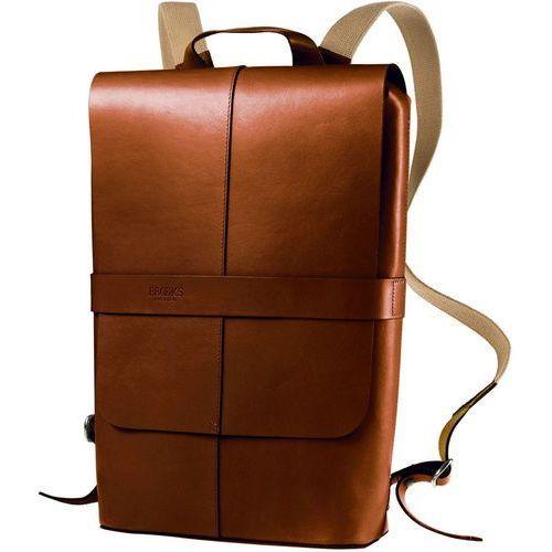 Brooks piccadilly plecak 10,5l brązowy 2018 plecaki szkolne i turystyczne