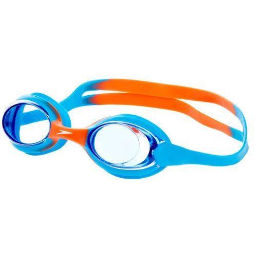 Speedo Okulary do pływania  skoogle jr 8087650000 (5051746870384)