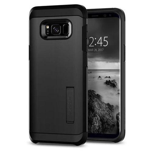 Spigen Tough Armor Samsung Galaxy S8 czarny
