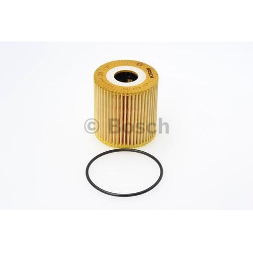 BOSCH Wkład filtru oleju Premium, 1 457 429 762 (3165143597620)