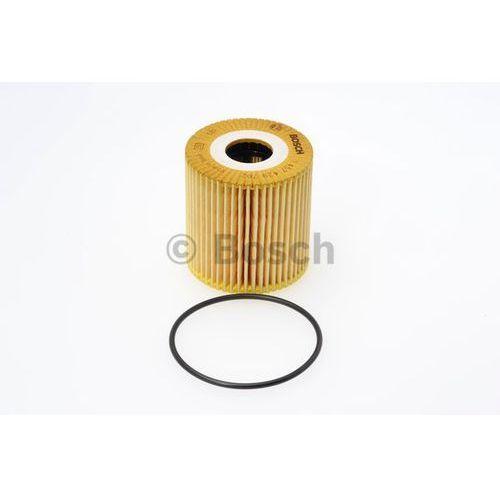 BOSCH Wkład filtru oleju Premium, 1 457 429 762
