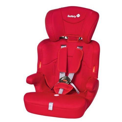 Safety 1st eversafe (15-36 kg) fotelik samochodowy – czerwony (3220660237395)