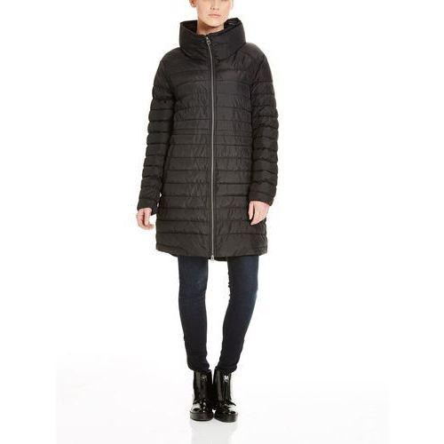 Płaszcz Bench SUCCINCT dla kobiet, kolor: czarny, rozmiar: 38 (rozmiar producenta: M), BLKA2037-BK014
