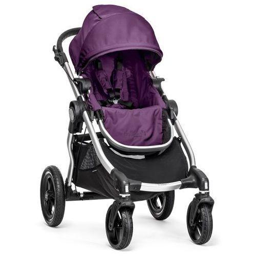 Wózek BABY JOGGER City Select Amethyst