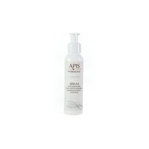 serum kolagenowe z aktywnym wapniem, mikrokolagenem i elastyną 100ml wyprodukowany przez Apis