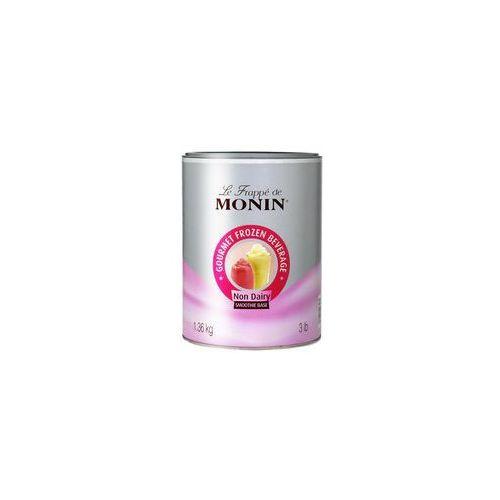 Monin Frappe baza neutralna 1,36kg - puszka