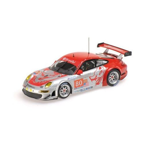 Porsche 997 GT3 RSR Flying - Minichamps (4012138105164)