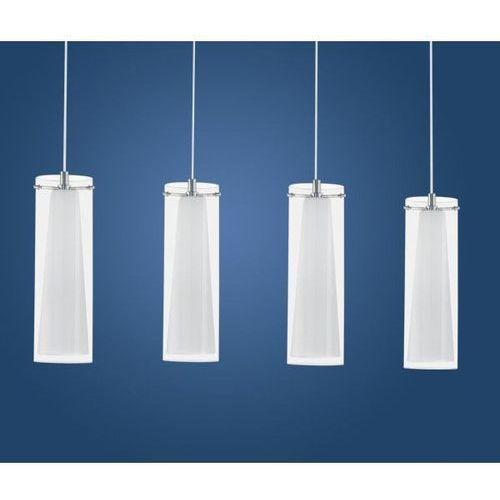 Pinto - lampa wisząca 4-punktowa - 89834 marki Eglo