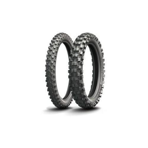 Michelin Starcross 5 Hard Rear 110/90-19 TT 62M tylne koło, M/C -DOSTAWA GRATIS!!! (3528706437281)