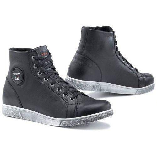 buty x-street wp black, Tcx