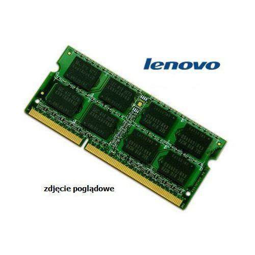 Pamięć ram 4gb ddr3 1066mhz do laptopa lenovo thinkpad sl510 marki Lenovo-odp