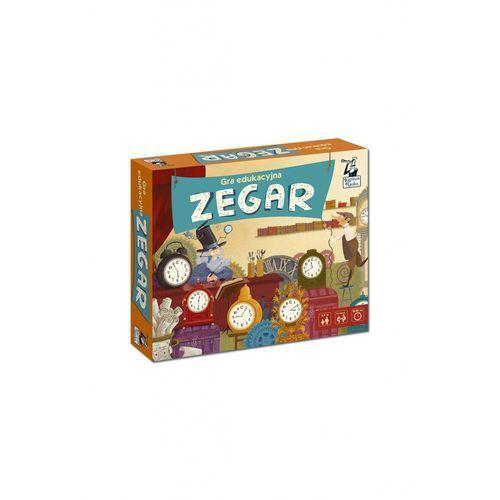 Gra edukacyjna Zegar 1Y35E8