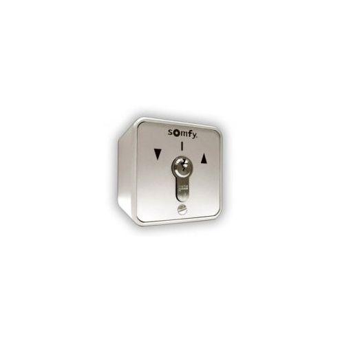 Viz-art Przełącznik z kluczykiem (bez podtrzymania, natynkowy)