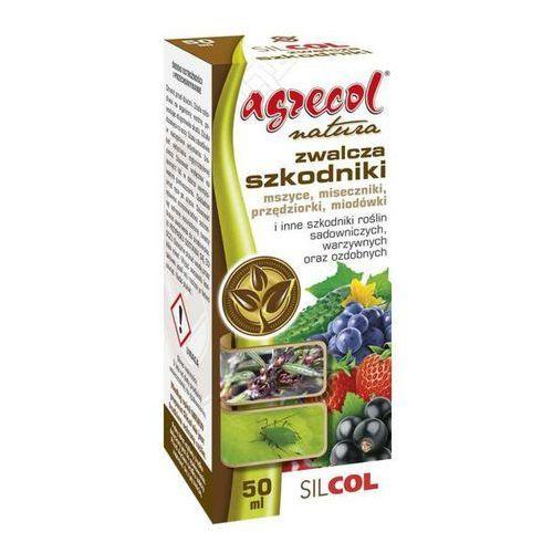 Preparat silcol 50 ml marki Agrecol