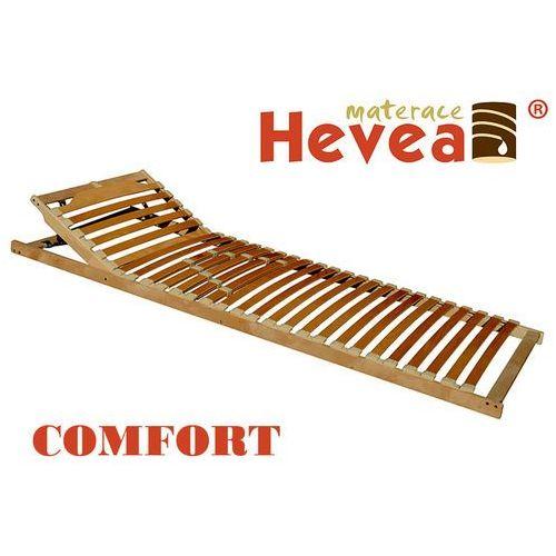 Stelaż Hevea Comfort 160x200, Hevea