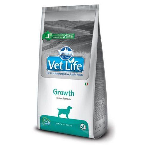 Farmina Vet Life GROWTH CANINE 12kg (8010276025357)