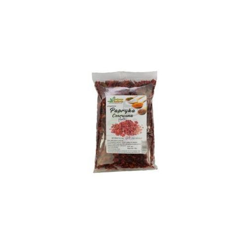 Papryka czerwona płatki 100g marki Zdrowa kaloria