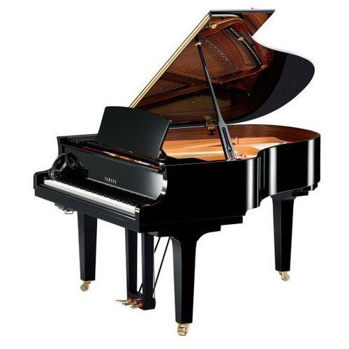 Yamaha C2X SH PE Silent fortepian (173 cm)