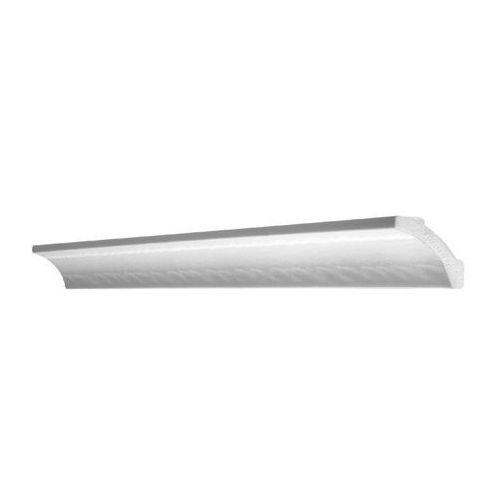 Listwa styropianowa LOUISE 200 cm SAARPOR (3250790046154)