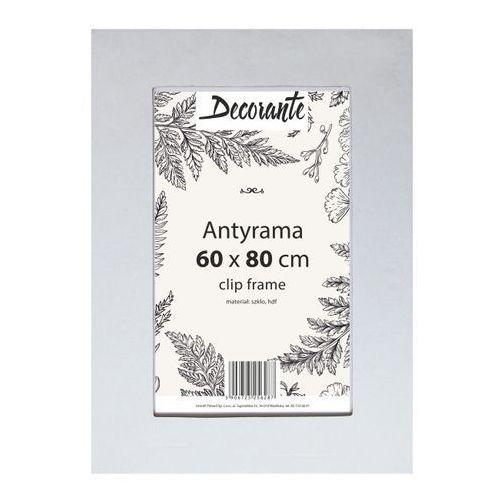 Antyrama szklana 60 x 80 cm (5906725256287)
