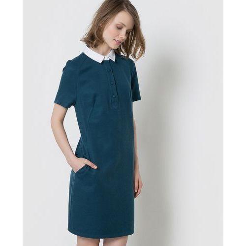 Sukienka koszulowa, Mademoiselle r
