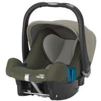 Britax römer Britax rÖmer fotelik samochodowy baby-safe plus shr ii olive green