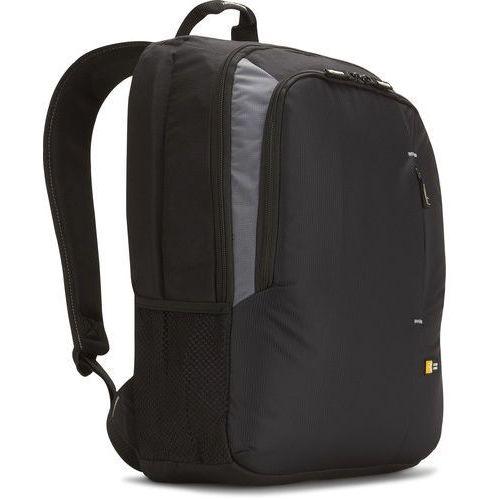 Case logic Plecak backpack 17 cali czarny + darmowy transport!
