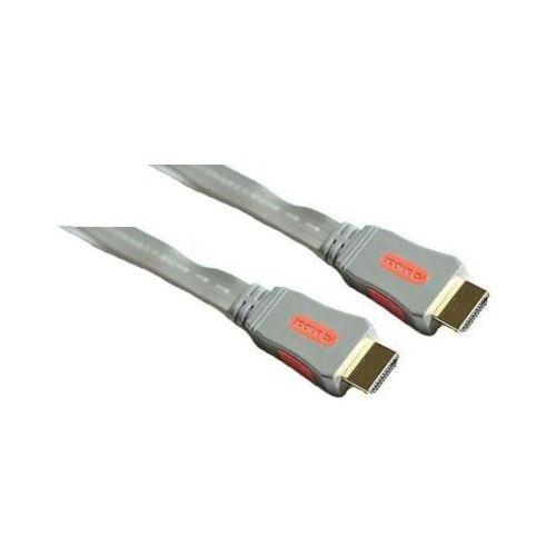 Kabel BRIDGE HDMI - HDMI 2m (5907707061783)