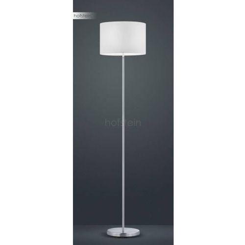 Trio Serie 4611 lampa stojąca Nikiel matowy, 1-punktowy - skandynawski - Obszar wewnętrzny - HOTEL - Czas dostawy: od 3-6 dni roboczych (4017807276121)