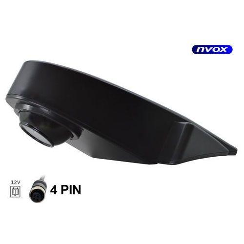 NVOX GDB2081VT Samochodowa kamera cofania AHD 4PIN CCD (5909182424657)