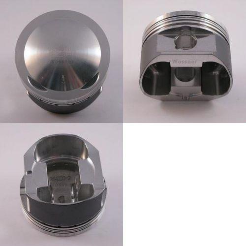 tłok honda xr 250 (86-04) xl 250 (91-96) (+1,00mm = 73,94) 8793d100 marki Wossner