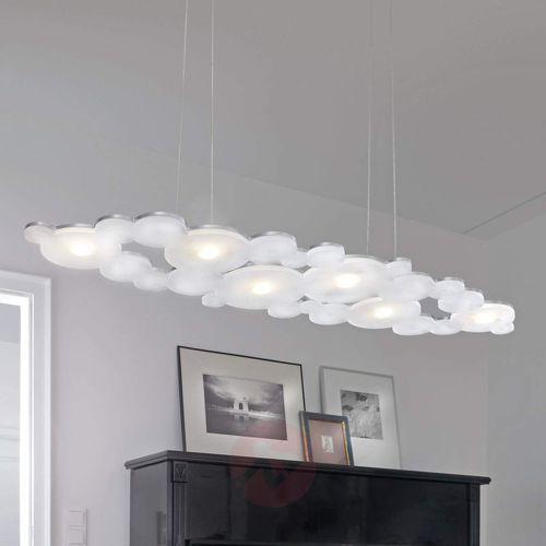 Sompex lampa wisząca DREAM aluminium 88660, 88660