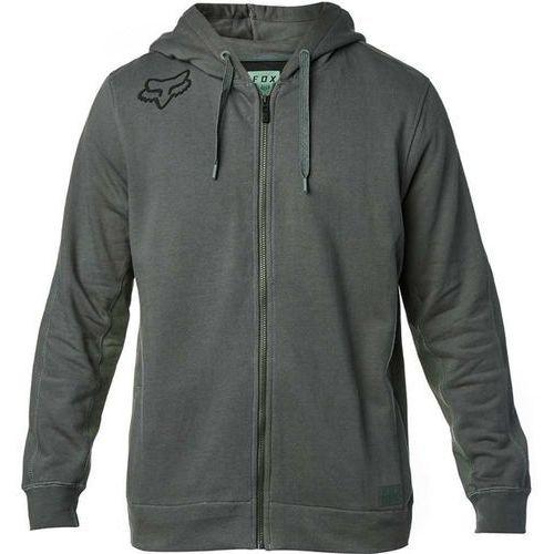 bluza FOX - 360 Zip Fleece Dark Green (519) rozmiar: XL, 1 rozmiar