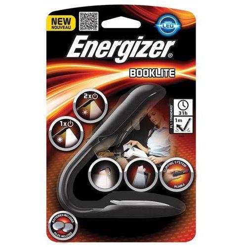latarka booklite darmowa dostawa do 400 salonów !! marki Energizer