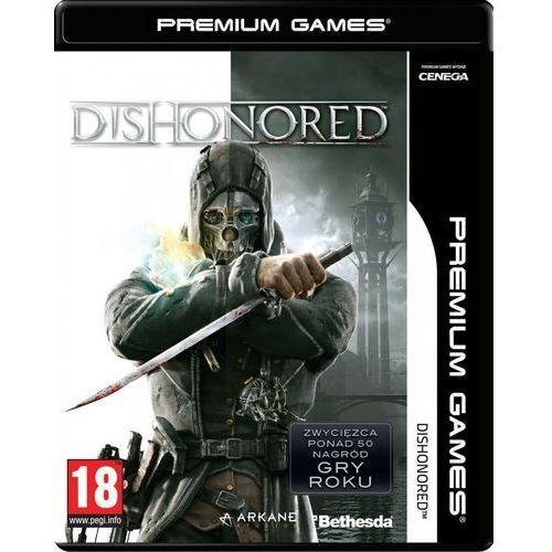 Dishonored (PC). Najniższe ceny, najlepsze promocje w sklepach, opinie.