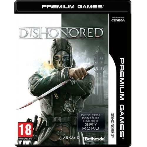 OKAZJA - Dishonored (PC)