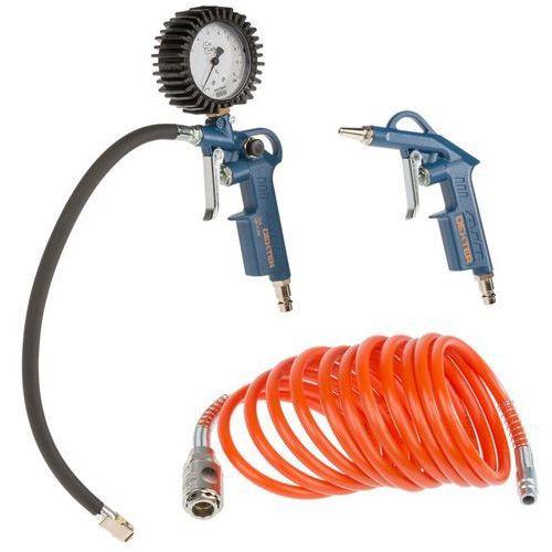 Dexter Zestaw narzędzi pneumatycznych 10885154