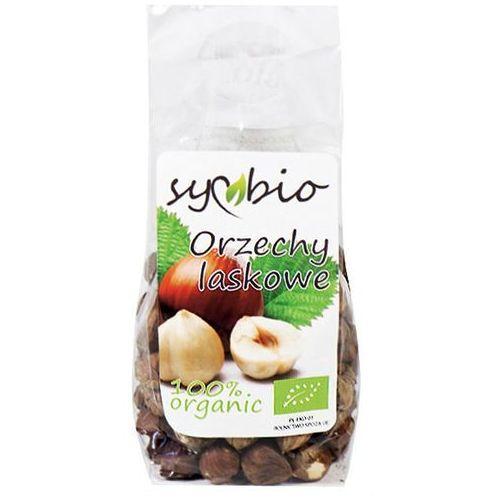 Orzechy laskowe bio 100g - Symbio - produkt z kategorii- Bakalie, orzechy, wiórki