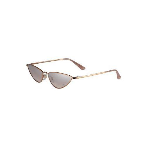 Vogue eyewear okulary przeciwsłoneczne złoty (8056597043243)