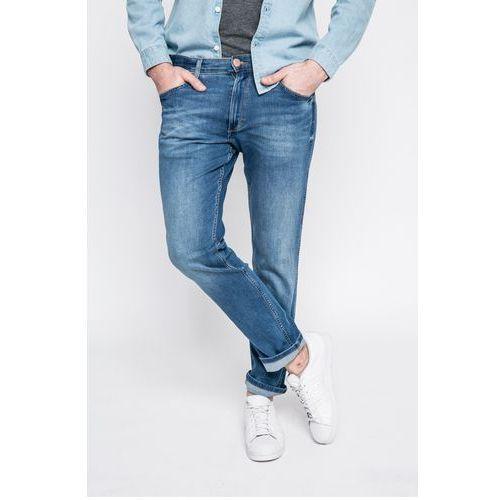 Wrangler - Jeansy Greensboro, jeansy