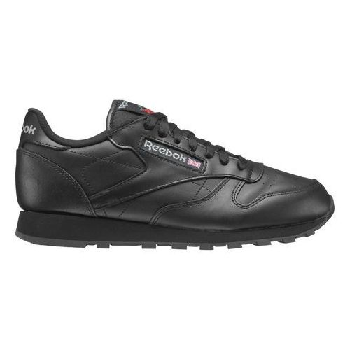Buty Reebok Classic Leather 2267, kolor czarny